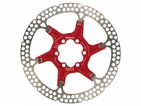 Rotor ALU 6d Red