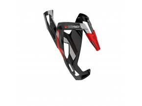 Custom Race Plus čierna cervena lesk