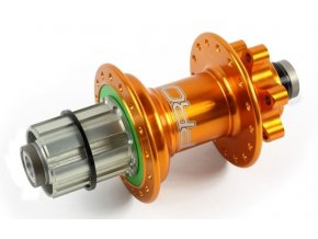 rear hub pro 4 150x12 44t orange