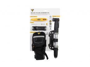 Sada DELUXE CYCLING ACCESORY KIT 01