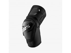 FORTIS Kne Guard Black 01