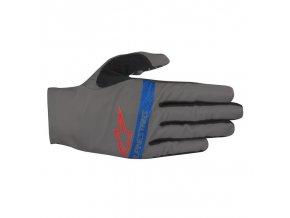 ASPEN PRO Lite Glove Anthracite 01