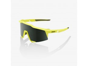 SPEEDCRAFT Soft Tact Banana Grey Green Lens 01