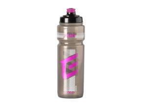 FLUX 700ml smoke black magenta 01