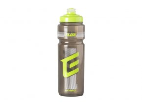 FLUX 700ml smoke black green 01