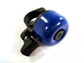 Zvonček BABY modrý