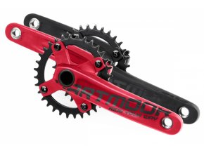 crankset dartmoor rock v2