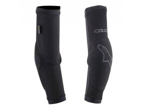 Paragon Plus Elbow Black