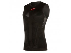 Tech Tank Summer Black Red 01