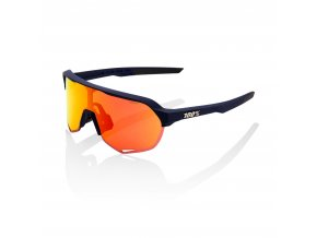 S2 Soft Tact Flume HiPER Red Mirror Lens 01