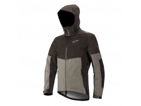 TAHOE WP Jacket Black Dark Shadow 01