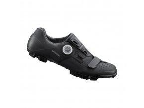 SH XC501 BOA Black 01