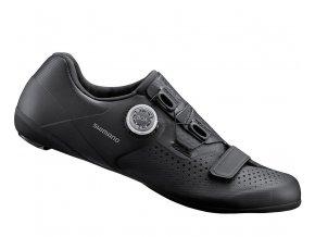 SH RC500 Black 01