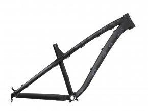 Hornet frame black matt
