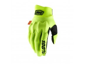 Cognito Fluo Yellow Black 01