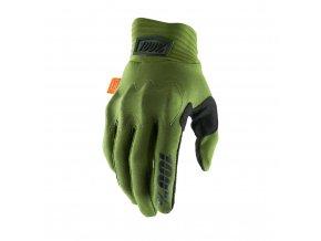 Cognito Army Green 01
