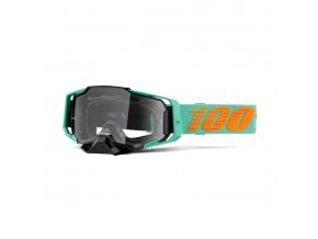 MX Okuliare 100% ARMEGA Clark - Clear Lens