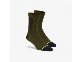 rythym merino performance socks fatigue
