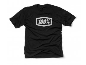 essential tee shirt black