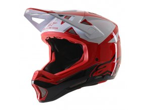 MISSILE PRO Cosmos Red White 01