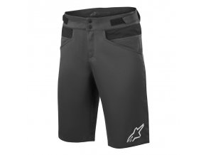 DROP 4.0 Shorts Black 01