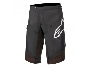 RACERS Shorts Black 01
