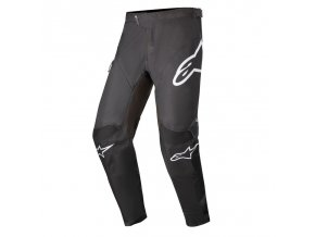 AS Racer Pants Black White 01