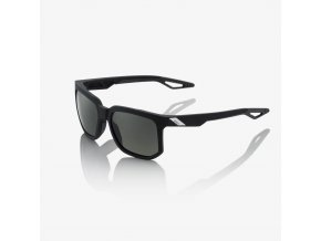 centric soft tact black grey peakpolar lens