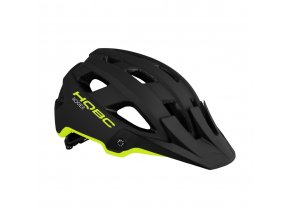 ROQER black neon yellow 01