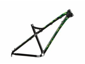 Primal 27,5 Black Forest Green 01