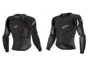 AS Vector TECH Protection LS Jacket