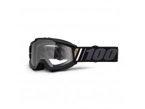accuri goggle off clear lens