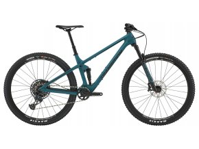 SPUR GX Eagle Deep Sea Green 01