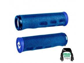 DREAD Lock blue 01