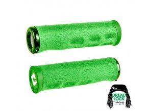 DREAD Lock green 01