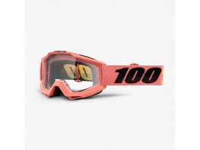 accuri goggle rogen clear lens