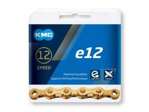 E12 Gold