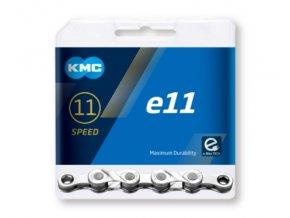 E11 Silver