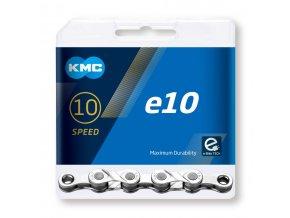 E10 Silver