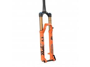 FOX 34 FLOAT Factory Grip2 Orange 01
