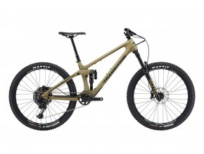 SCOUT GX Olive Green 01