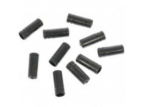 Koncovka bowdenu SP40 čierna