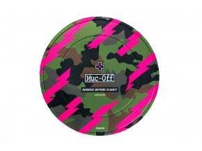 Disc brake Covers Camo 01