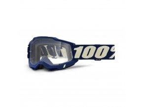 accuri 2 goggle deepmarine clear lens