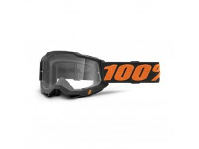 accuri 2 goggle chicago clear lens