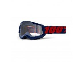 strata 2 goggle masego clear lens