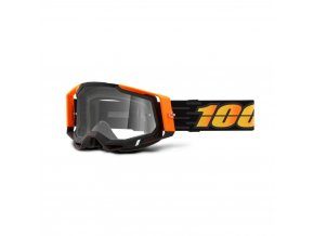 racecraft 2 goggle costume 2 clear lens