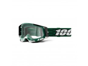 racecraft 2 goggle milori clear lens