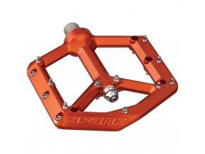 21 Pedále SPIKE orange 01
