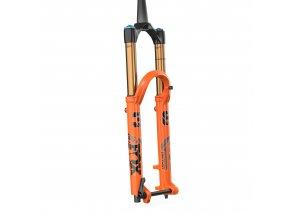 FOX 36 Float Factory Orange 01